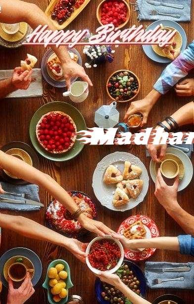 Birthday Images for Madharam
