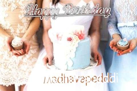 Madhavapeddi Cakes