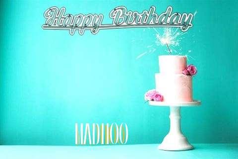 Wish Madhoo