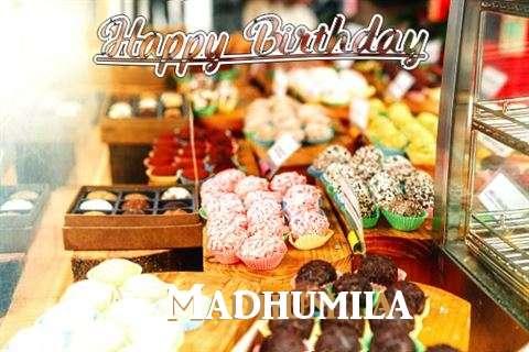 Happy Birthday Madhumila
