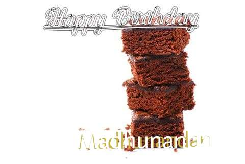 Madhunandan Birthday Celebration
