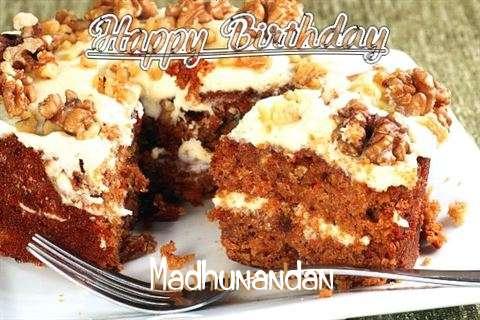 Madhunandan Cakes