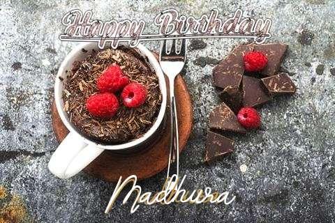Happy Birthday Wishes for Madhura