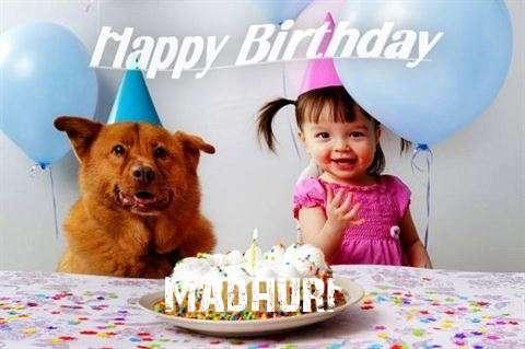 Madhuri Cakes