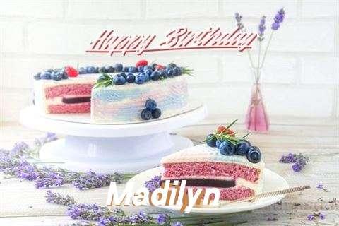 Madilyn Cakes