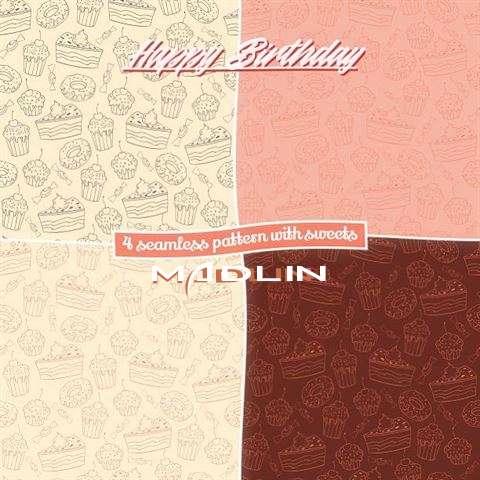 Happy Birthday to You Madlin