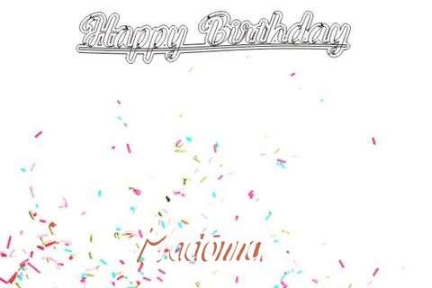 Happy Birthday to You Madonna