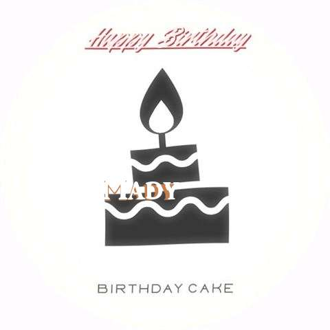 Mady Cakes
