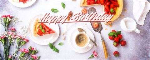 Happy Birthday Cake for Mae