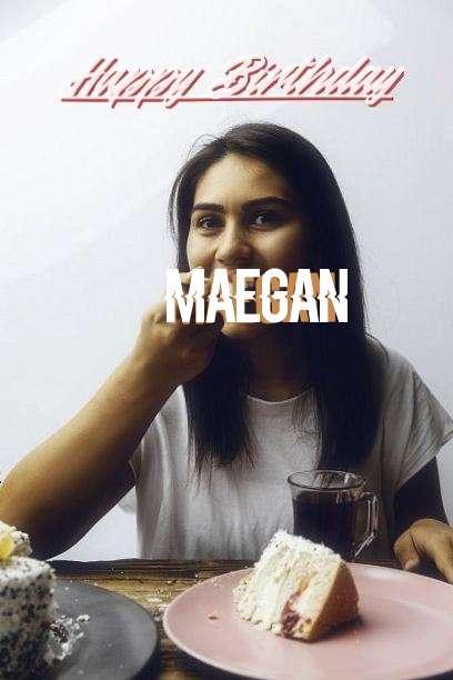 Maegan Cakes