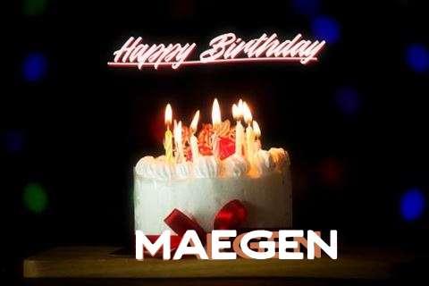 Birthday Images for Maegen
