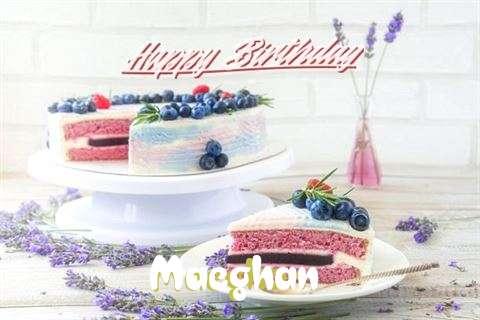 Maeghan Cakes