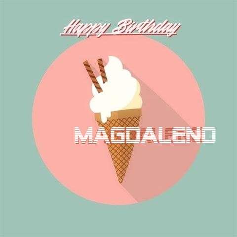 Magdaleno Birthday Celebration