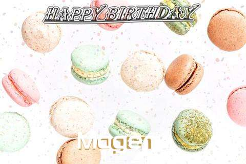 Magen Cakes
