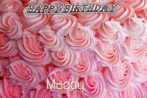 Maggy Birthday Celebration