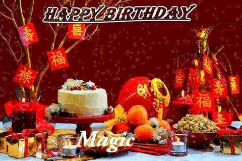 Wish Magic
