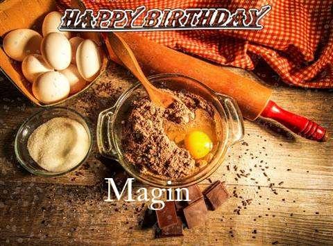 Wish Magin