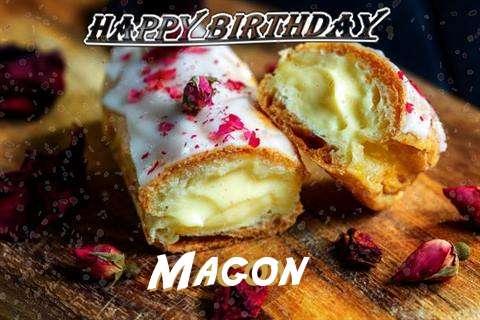 Magon Cakes