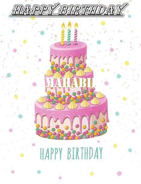 Happy Birthday Wishes for Mahabir