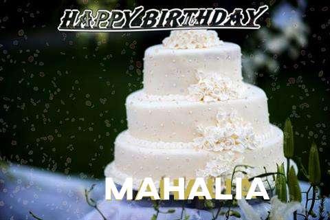 Birthday Images for Mahalia