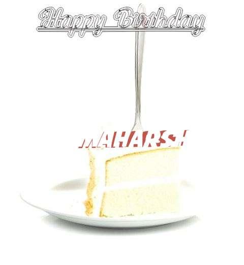 Happy Birthday Wishes for Maharshi