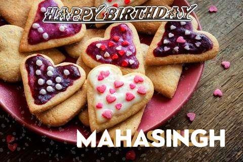 Mahasingh Birthday Celebration