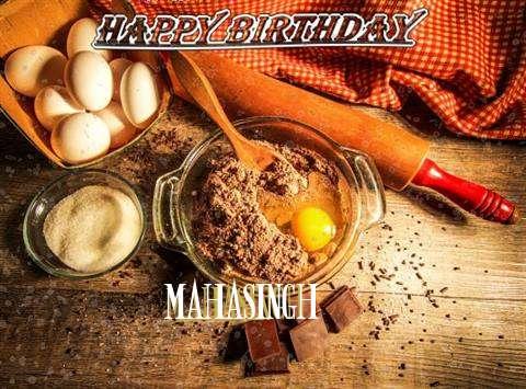 Wish Mahasingh