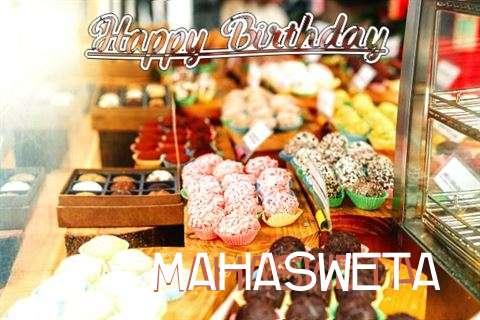 Happy Birthday Mahasweta