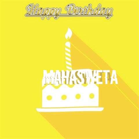 Birthday Images for Mahasweta