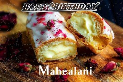 Mahealani Cakes