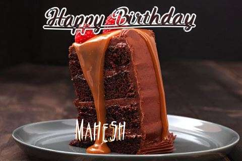 Mahesh Cakes