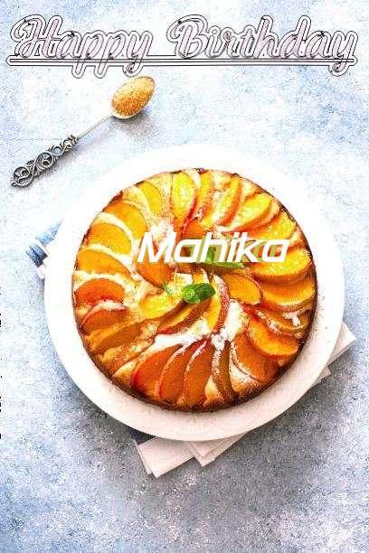 Mahika Cakes