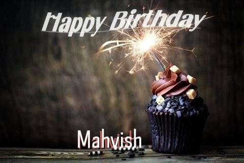 Mahvish Cakes