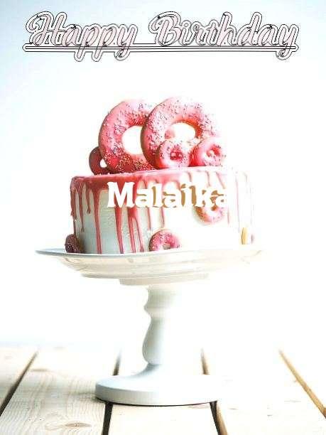 Malaika Birthday Celebration