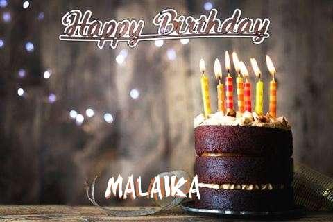 Malaika Cakes
