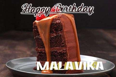 Malavika Cakes