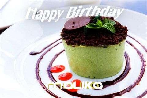 Happy Birthday to You Malika