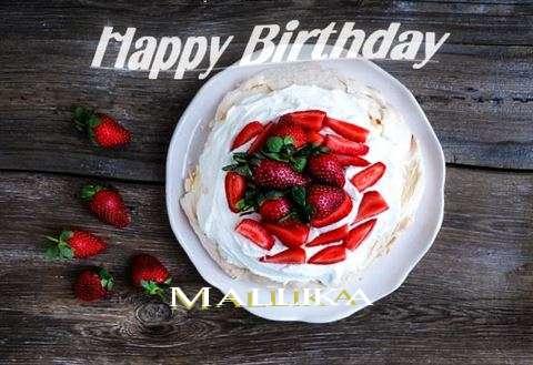 Happy Birthday to You Mallika