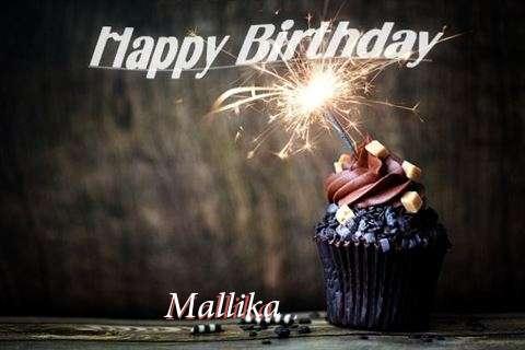 Mallika Cakes