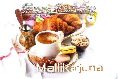 Birthday Images for Mallikarjuna