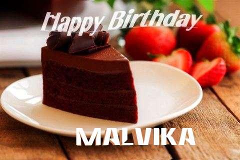 Wish Malvika