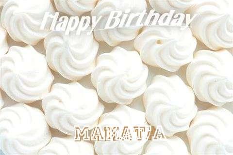 Mamata Birthday Celebration