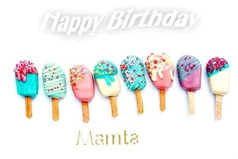 Mamta Birthday Celebration