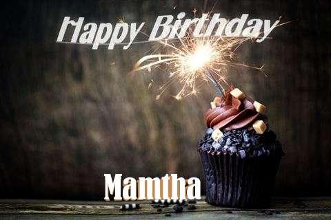 Mamtha Cakes