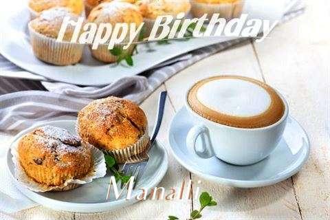 Manali Cakes