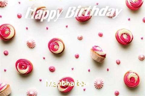 Birthday Images for Manbharbai