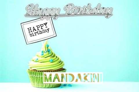 Happy Birthday to You Mandakini
