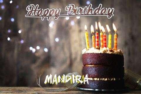 Mandira Cakes