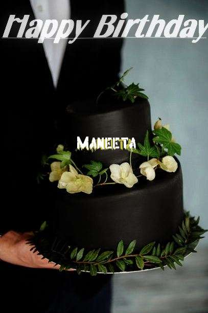 Maneeta Birthday Celebration