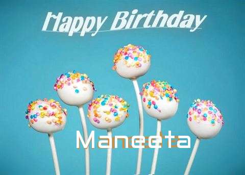 Wish Maneeta
